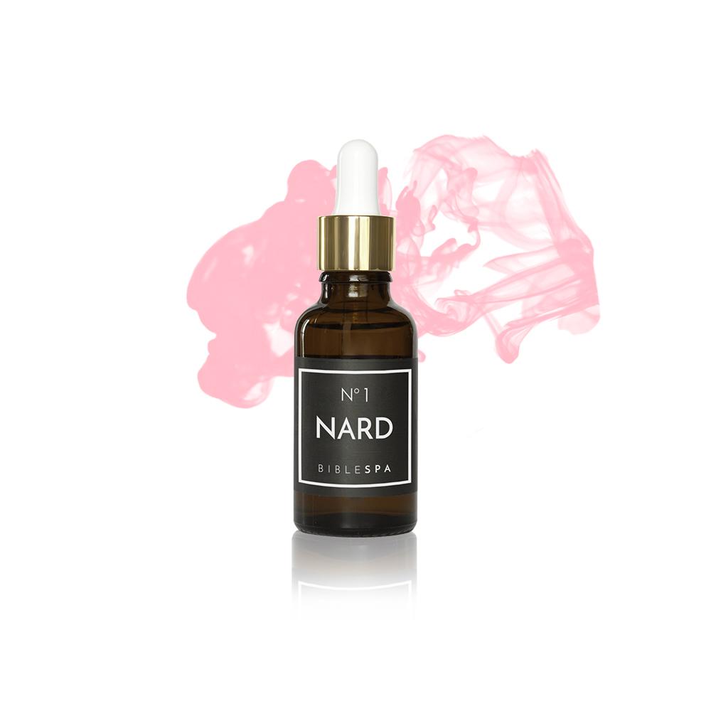 Nard oil of Holy Land
