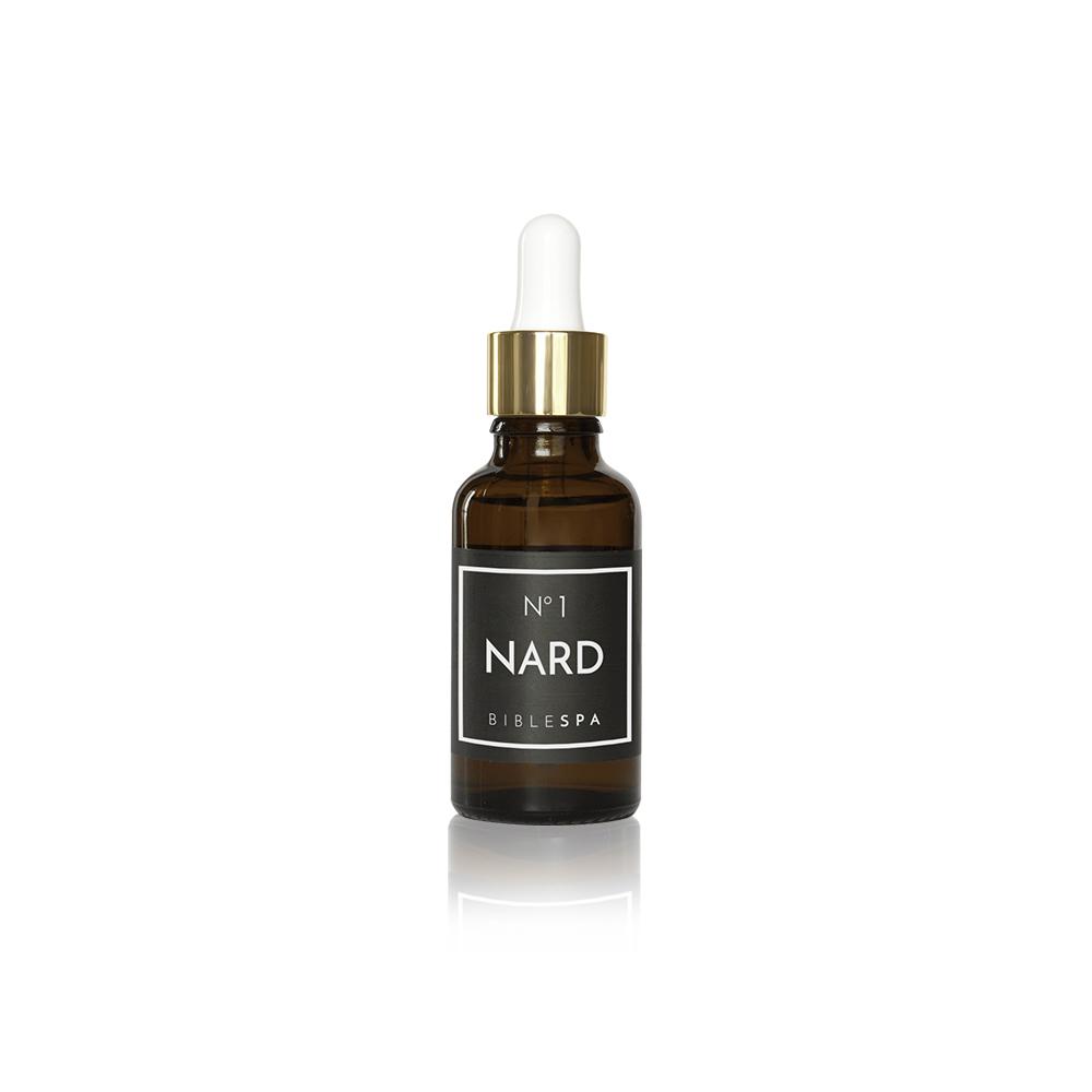 Spikenard oil - the best bible perfume