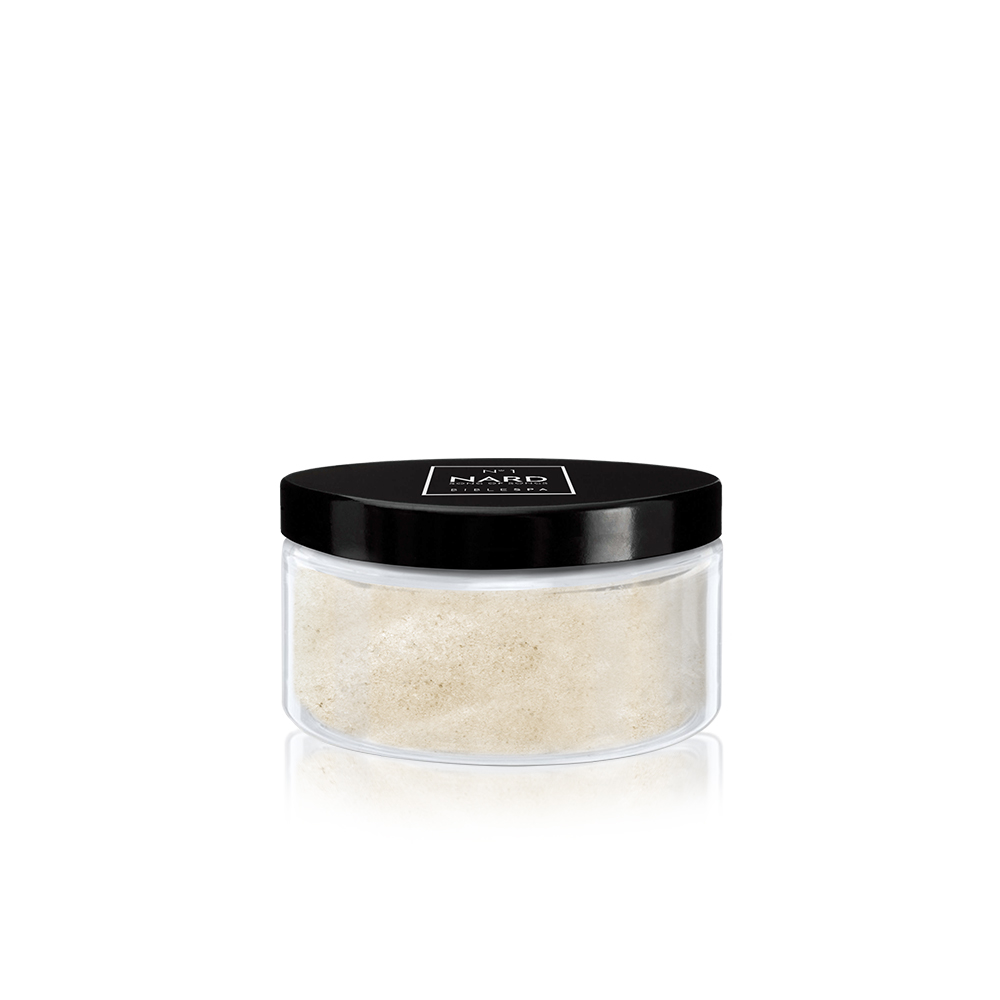 BibleSPA sparkling bath salt from the Dead Sea
